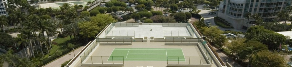 roof courts